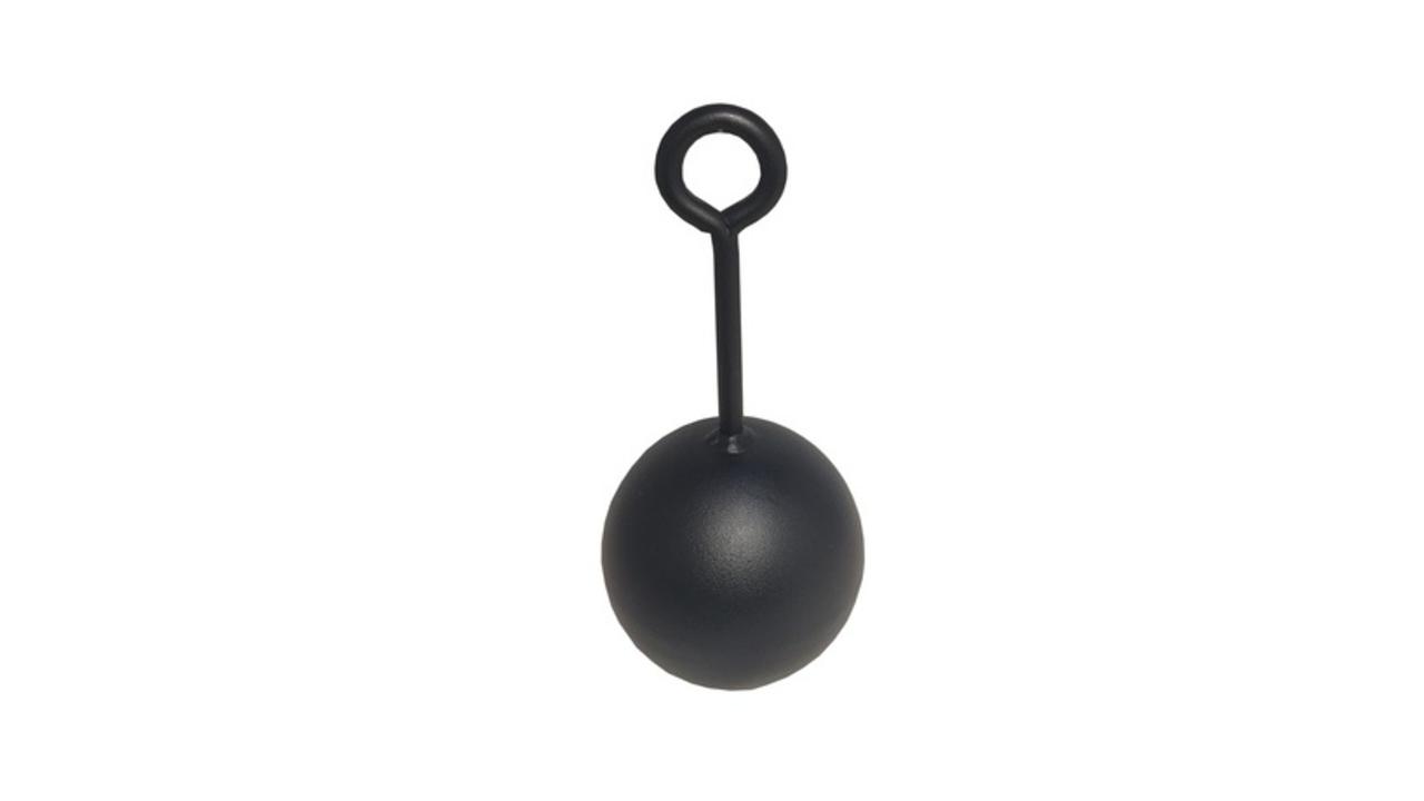 Kovové koule ocr fitness vybavení steel balls ocr equipment